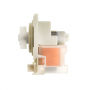 Насос BOSCH 82012012, COPRECI (белая), 4 защелки, MAXX5