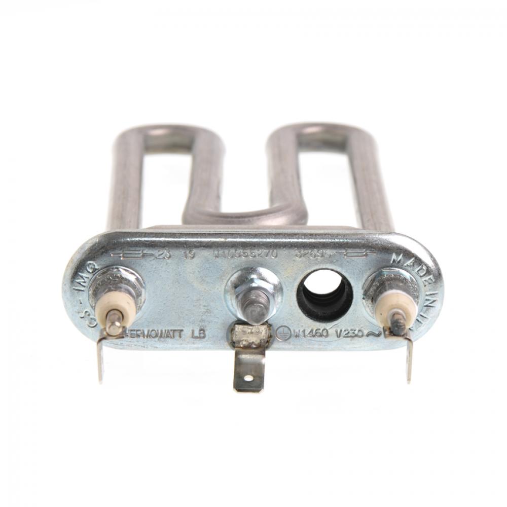 ТЭН 1460W, 150 мм, под датчик, Indesit 3406169, Thermowatt