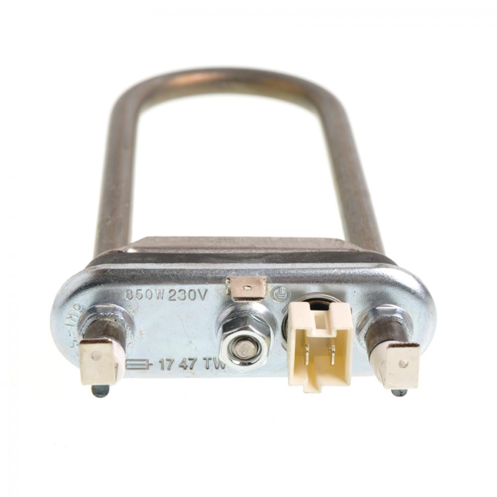 ТЭН 850W, подкова, с датчиком, Samsung DC47-00006D, Thermowatt