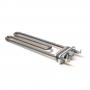 ТЭН 2050W, 240 мм, под датчик, Indesit 201275