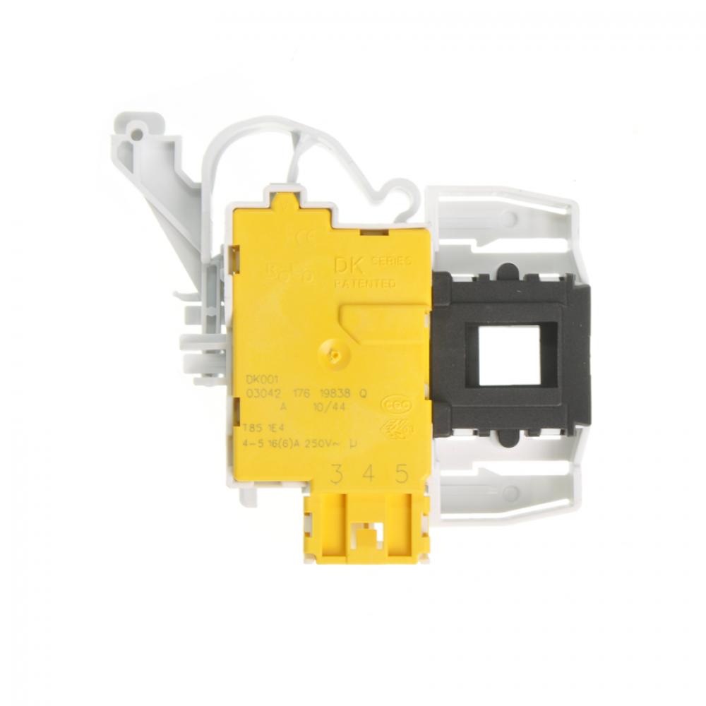 Устройство блокировки люка Indesit 254755, ROLD DKS01570