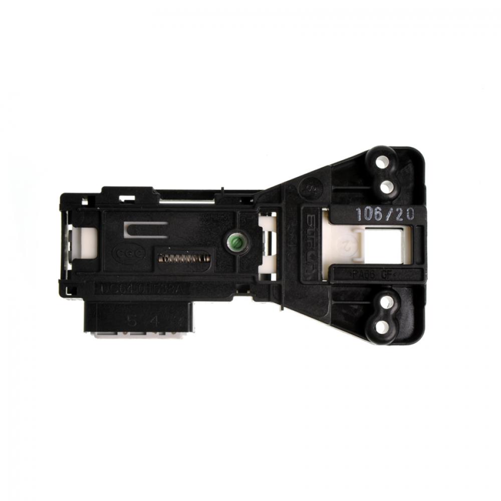 Устройство блокировки люка Samsung DC64-01538A, BITRON, Original