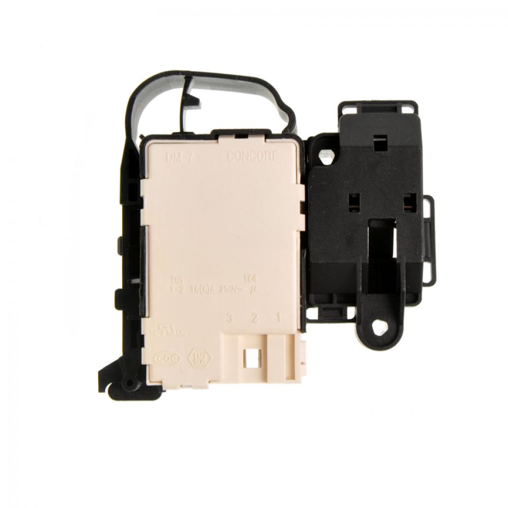 Устройство блокировки люка HAIER, 0024000128A, CONCORE DM-7