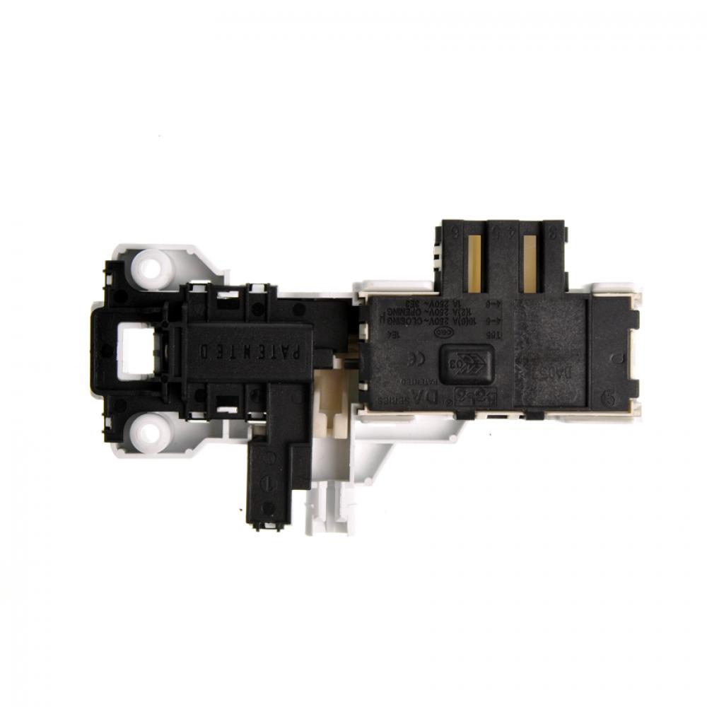 Устройство блокировки люка BEKO 2704830300, 4 контакта, под тросик