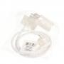 ФПС Indesit 378443, с кабелем, новый тип (клема 2 контакта)