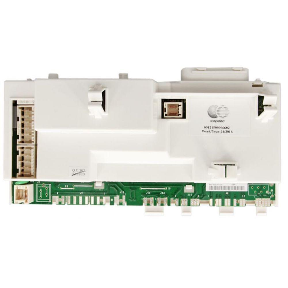 Модуль управления Indesit, EVO II, 143057