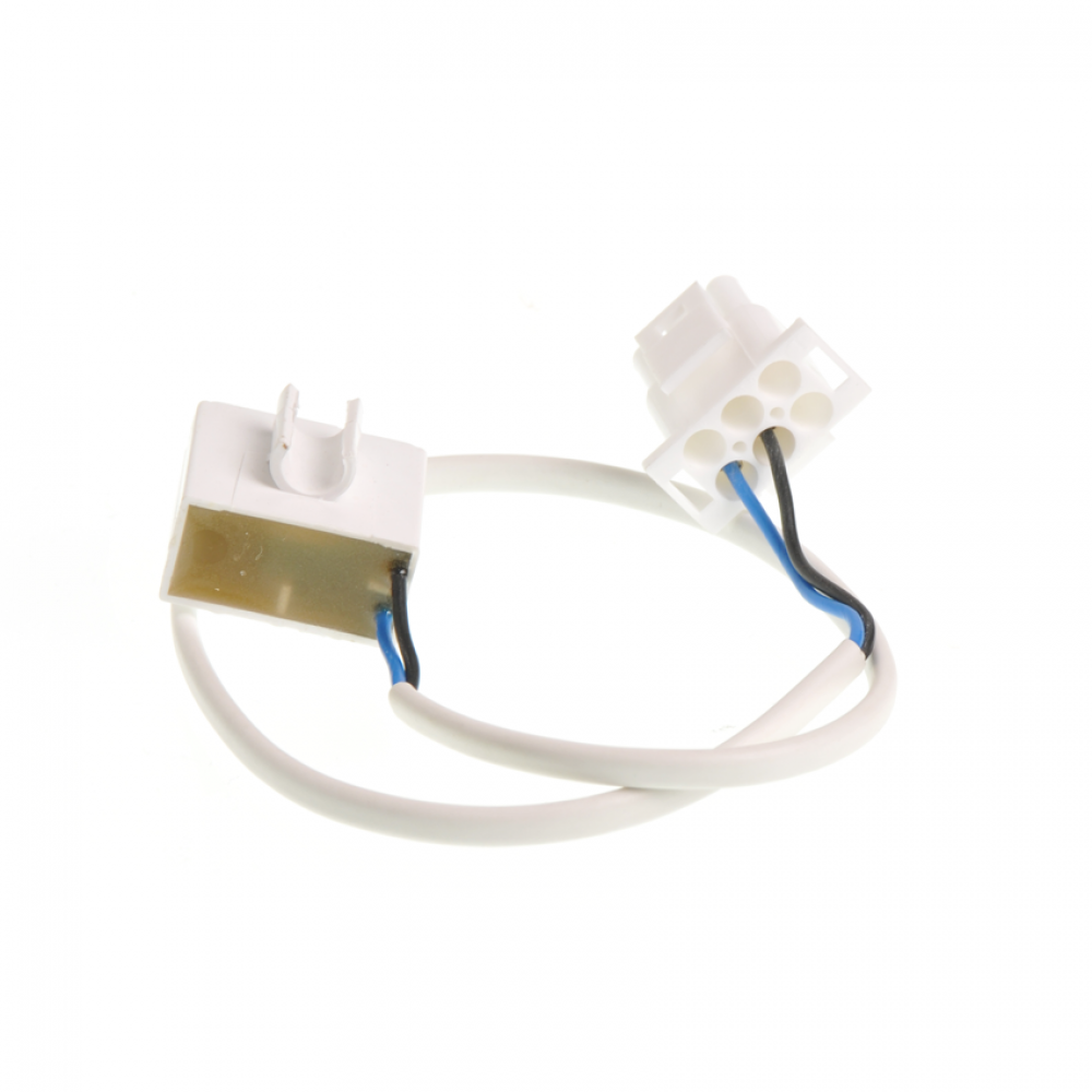 Реле тепловое Indesit, 2 провода, разъём 6 контактов. 276886