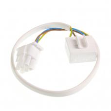 Реле тепловое Indesit, 3 провода, разъём 6 контактов. 851160