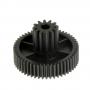 Шестерня Moulinex/Tefal, D=65/25.5mm, H41/16, 8mm, z25.012-ML